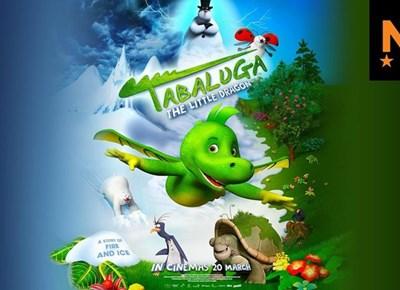 Tabaluga: The little dragon