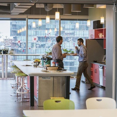 Choosing your new office space