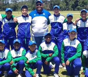 SWD school cricketers too strong