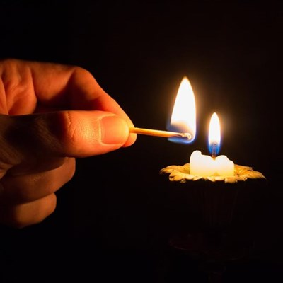 Stage 1 load shedding kicks in at 16:00