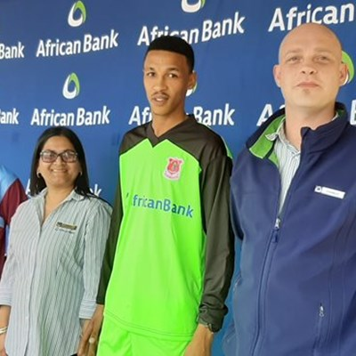 African Bank sponsors Knysna Secondary