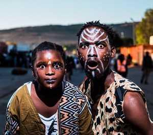 SA's population at 59.6 million