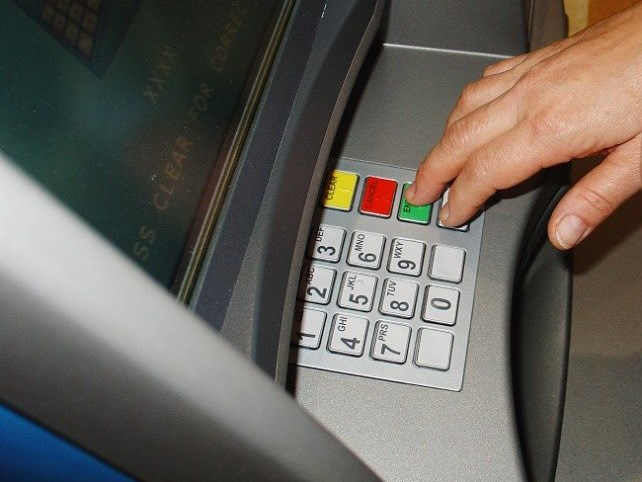 ATM safety tips to avoid being scammed