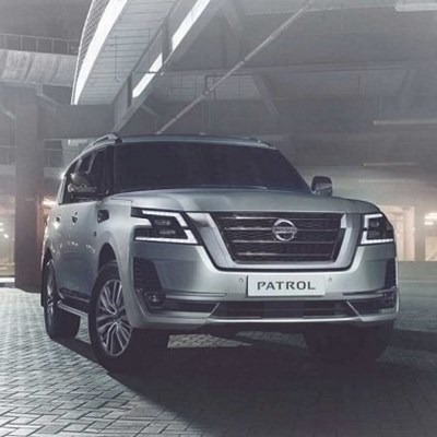 Nissan Design boss confirms all-new Patrol is being developed