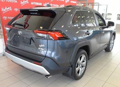 Halfway Toyota | Pick of the Week | Toyota Rav 4 GX-R