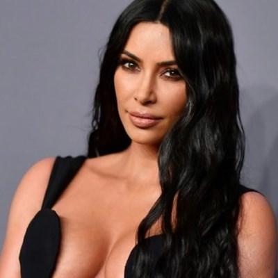 Kim Kardashian studying law, wants to become attorney