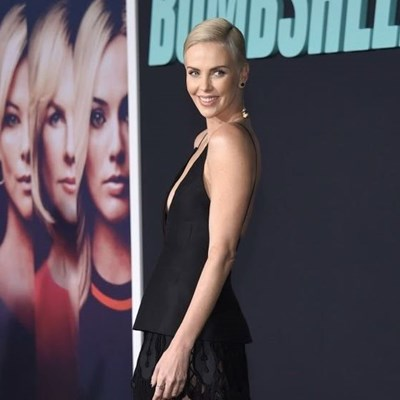 3rd Oscar nomination for Charlize Theron