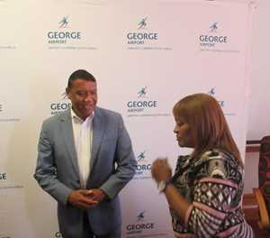 ACSA to invest in George