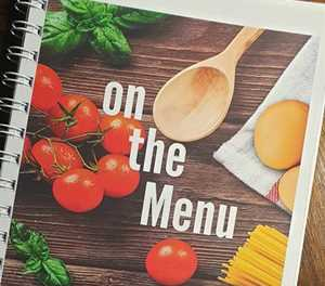 Cookbook to help expanding Life Christian Academy