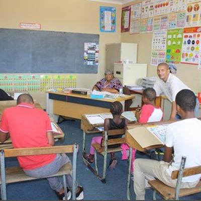 StreetSmart SA, dedicated to change street children's lives
