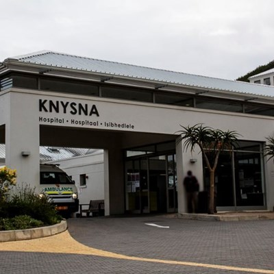 Revised healthcare service delivery for Knysna, Bitou