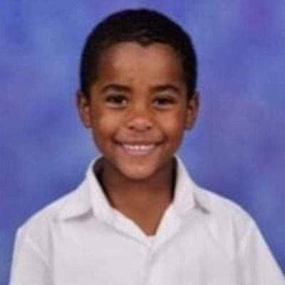 Body of missing boy found