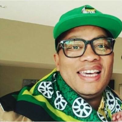 Former ANC Western Cape secretary Songezo Mjongile has died