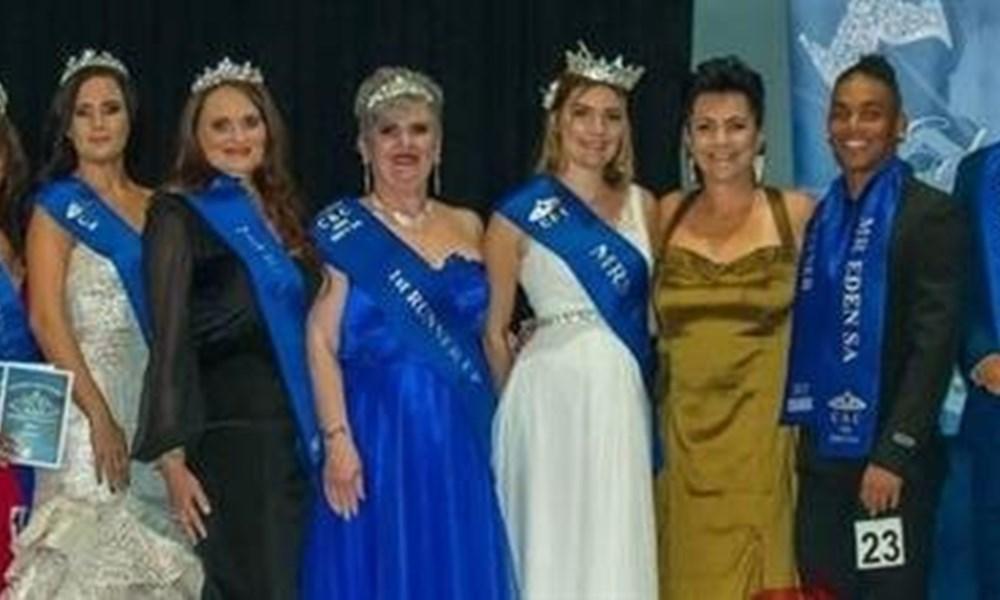 Beauty pageant: Eden SA 2021