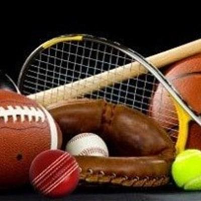 Sportbrokkies / Sport in short