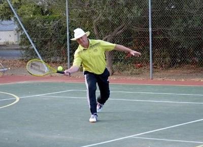 Ouer-en-kind-tennisdag by Laer Volkskool