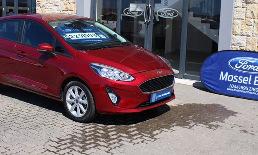 Ford Mossel Bay | Pick of the Week | Ford Fiesta 1.0 Ecoboost Trend 5-door