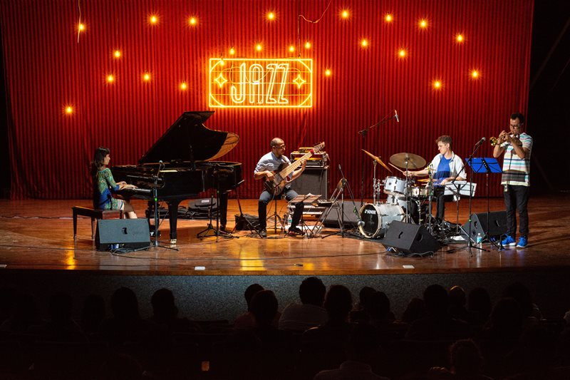 Jazz Festival: SA and US musicians to join forces | Knysna