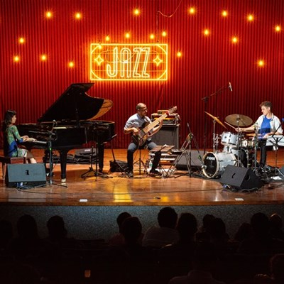 Jazz Festival: SA and US musicians to join forces