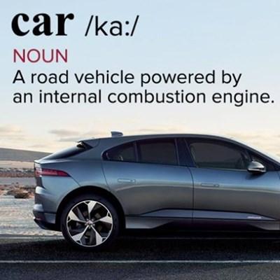 Car evolution calls for new definition
