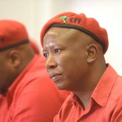 Malema's police 'threats' shouldn't go unpunished, says Samrem