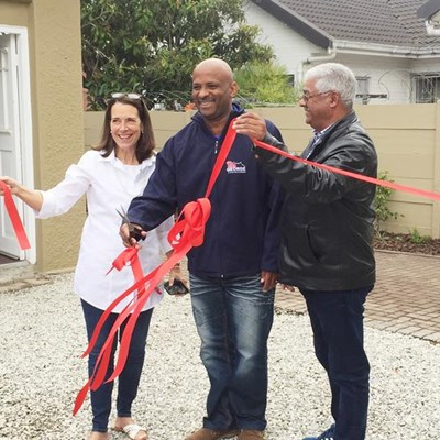 Options Care Centre kry nuwe huis