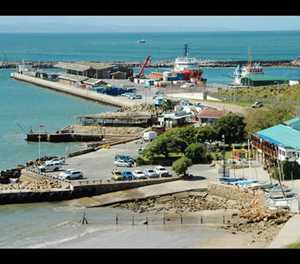No Mossel Bay Race this year