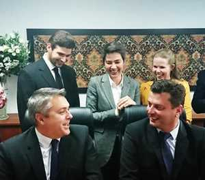 Strength in unity: Marais Lamprecht Attorneys