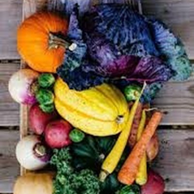 Stable local demand for vegetables, but export markets beckon