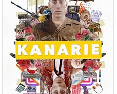 GRIFF joins the Pink Loerie to screen local film, Kanarie!