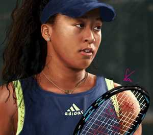 Japan's Osaka in shock split with tennis coach Bajin