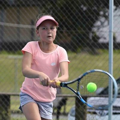 Tennistalent