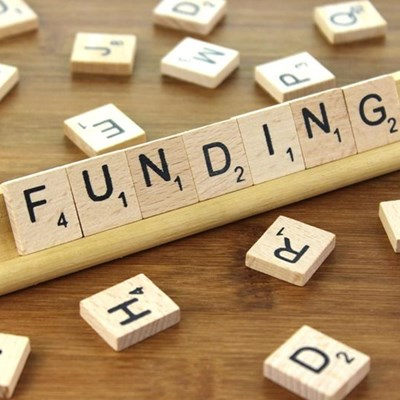 Arts dept working on third phase relief funding