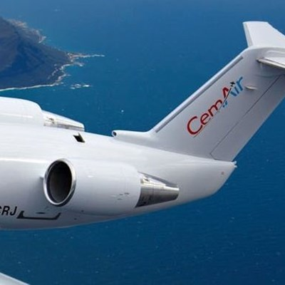 CemAir's flights remain grounded