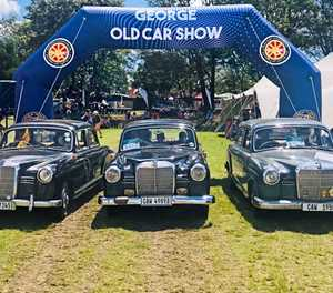 25th Old Car Show postponed