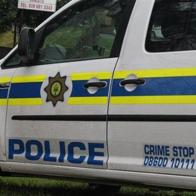 Cop nabbed for alleged R60K bribe from 'illegal brothel' owner