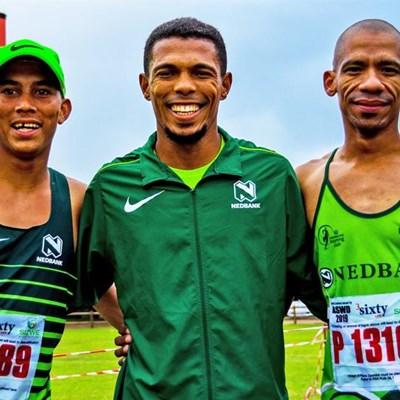 Outeniqua-marathon lok weer beste atlete