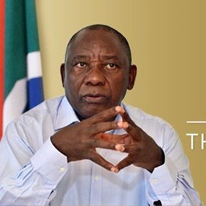 Curbing GBV scourge requires united front: President Ramaphosa
