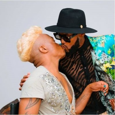 Somizi won't apologise – says 'don't call Mohale a cheat'