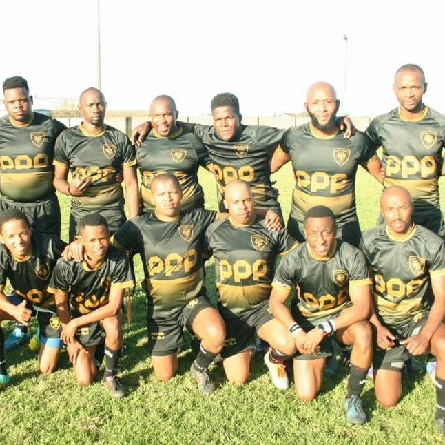 Black Lions win at home