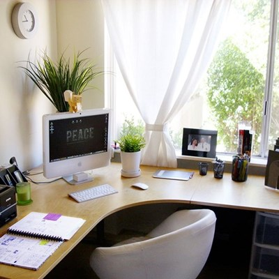 Office décor trends for 2019