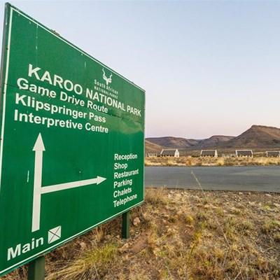 Karoo National Park turns 40