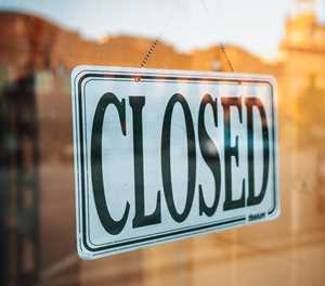 Local muni offices temporarily closed
