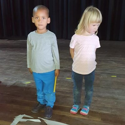 Civic Centre 'unsafe' for preschool concert