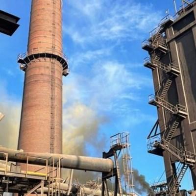 3 ArcelorMittal workers missing after explosion at Vanderbijlpark plant