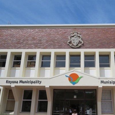 Parliament requests probe into Knysna Municipality