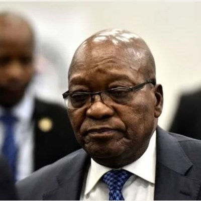 Zuma suggests state capture commission used by 'the enemy' to 'deal with' the Watsons