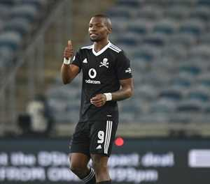 Orlando Pirates striker gets Bafana nod for Cosafa Cup