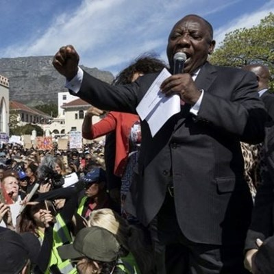 Why the SABC is apologising to Ramaphosa
