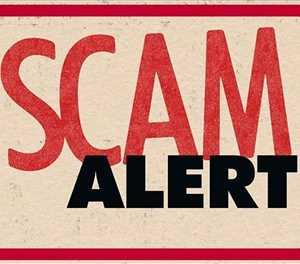 Beware of online coronavirus scams
